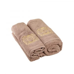 Towel Dolce Bagno Cappuccino