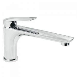Washbasin mixer