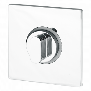 Built-in 3 way swivel diverter Kvant