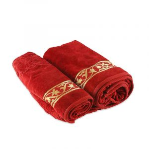 Towel Magnat Bordo