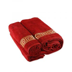 Towel Tesoro Bordo