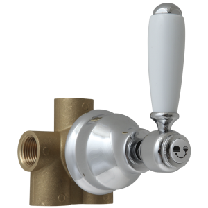 3 way swivel diverter