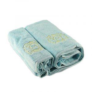 Полотенце Dolce Bagno «Мятный»