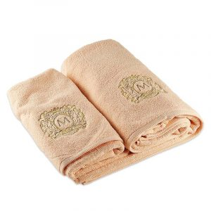 Towel Dolce Bagno Pink