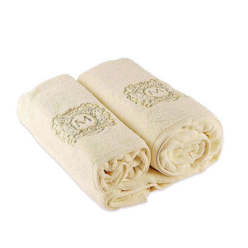 Полотенце Dolce Bagno «Бежевый»