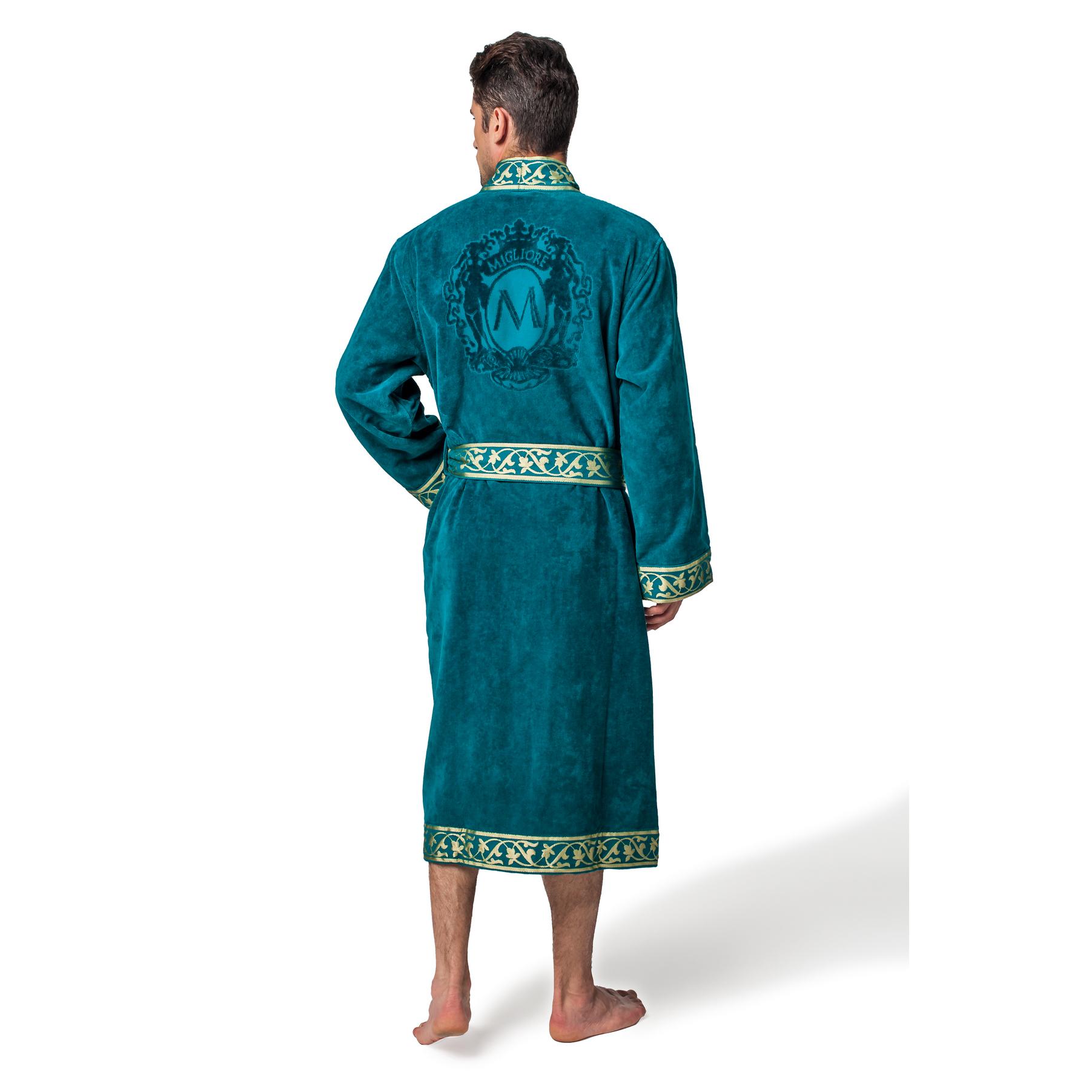 Халат Magnat «Зеленый»