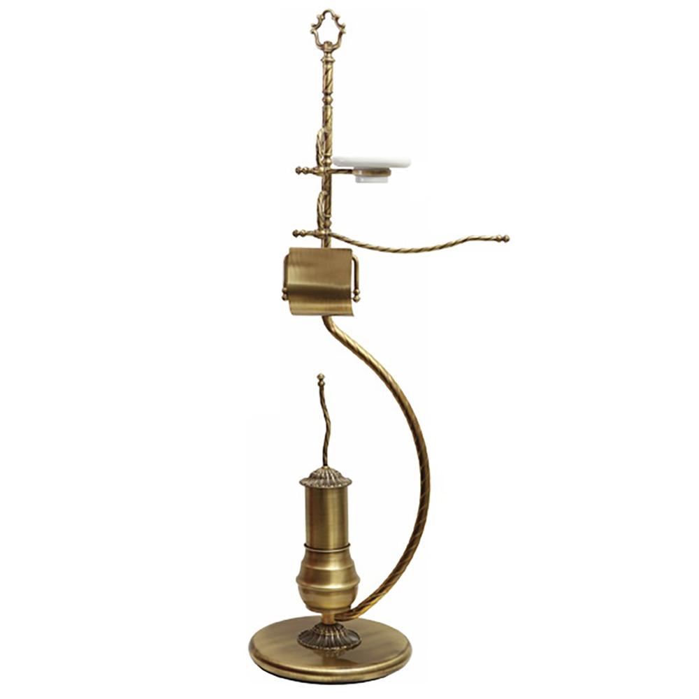 Стойка 4х-функциональная, H120 cm, Edera