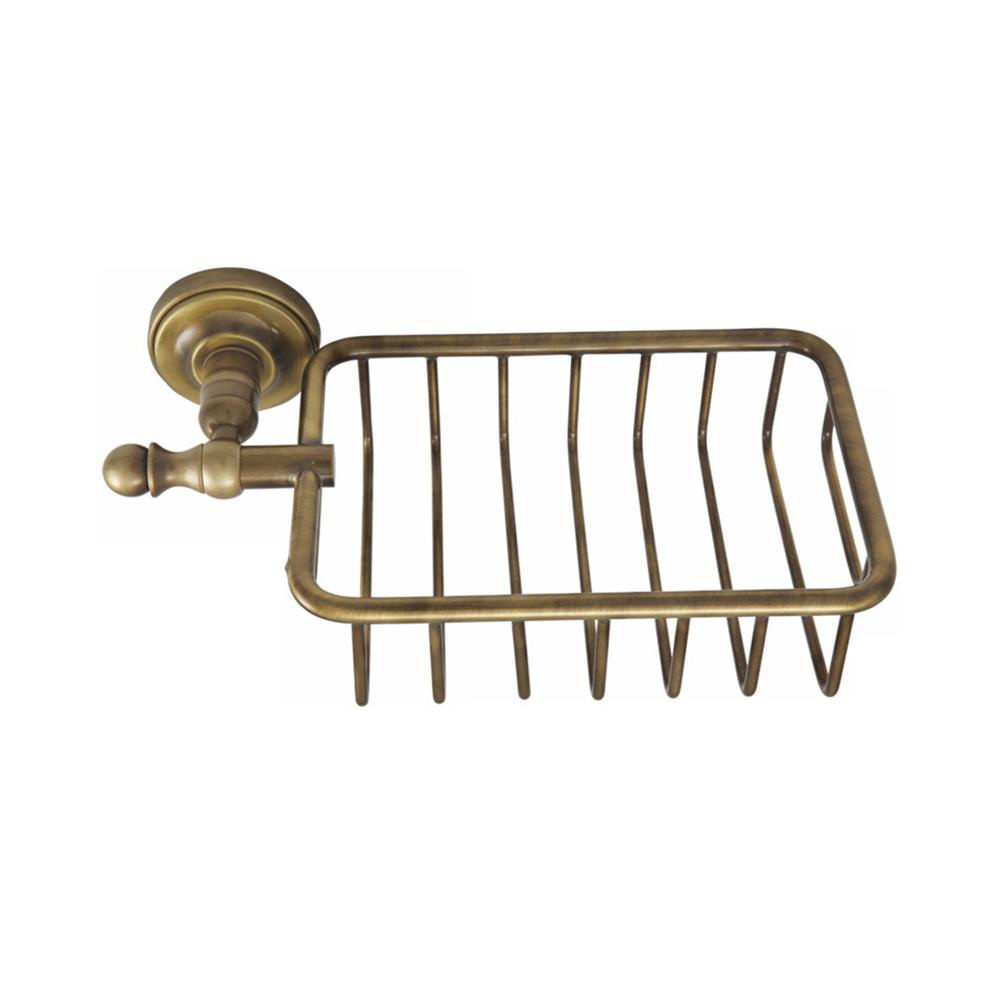 Решетка-корзинка, Mirella