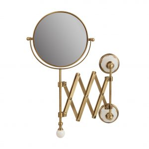 Wall make up mirror, Provance