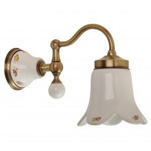Wall lamp, Provance