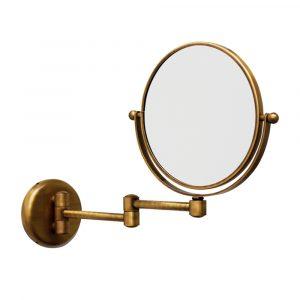 Зеркало оптическое настенное