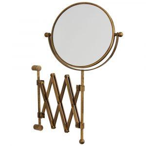 Зеркало оптическое настенное (пантограф)