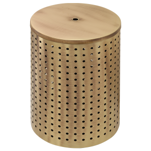Laundry basket, 72L