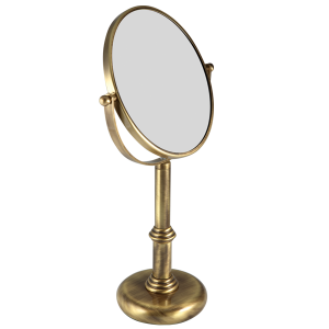 Make up mirror, Jerri