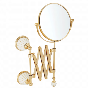 Wall make up mirror, Olivia