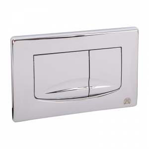 Metal plate double for any installation system