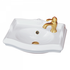 Washbasin 50, Impero