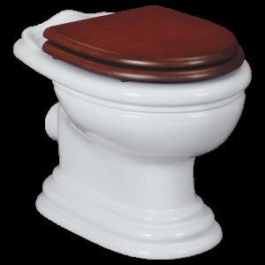 WC напольный