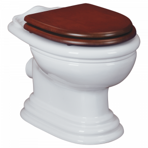 WC напольный, Milady