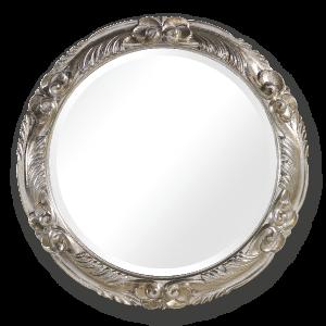 Зеркало круглое