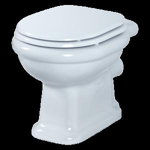 WC pan, Augusta