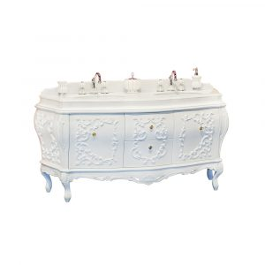 Комплект мебели на 2 раковины