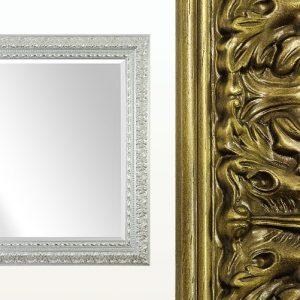 Nuovi specchiere
