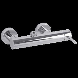 Mixer Fortis for shower column