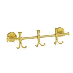 Triple hook, L37 cm, Fortuna