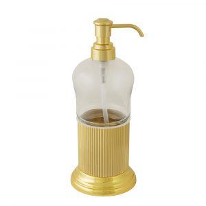 Dispenser, Fortuna