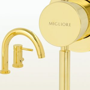 New: mixers Fortis Gold