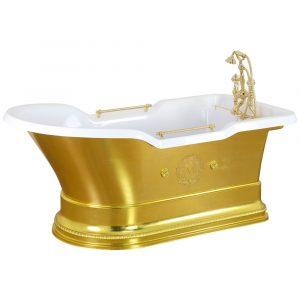 Ванна Impero Podium на подиуме
