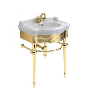 Washbasin console, L73 cm, Fortuna