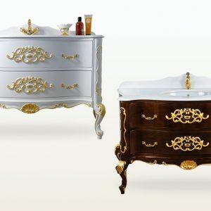 Bathroom furniture Virginia