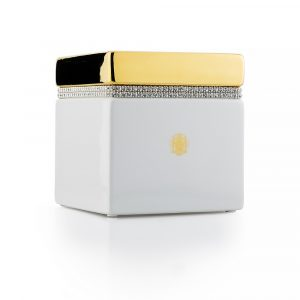 The portakleenex, Gold, Swarovski