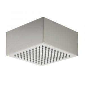 Верхний душ PALERMO, H100mm, 200х200mm