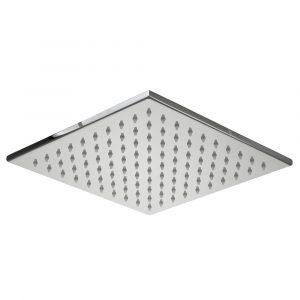 Верхний душ PALERMO, 250х250mm
