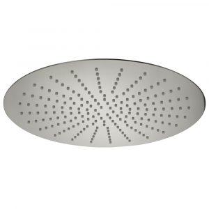 Верхний душ RIMINI, D400mm