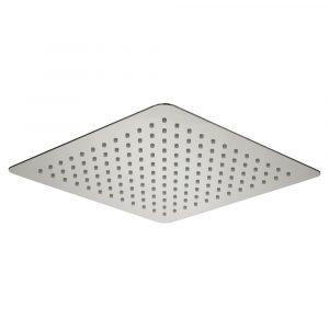 Верхний душ RIMINI, 300х300mm