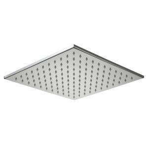 Верхний душ PALERMO, 300х300mm